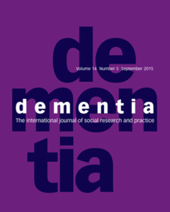 dementia toc
